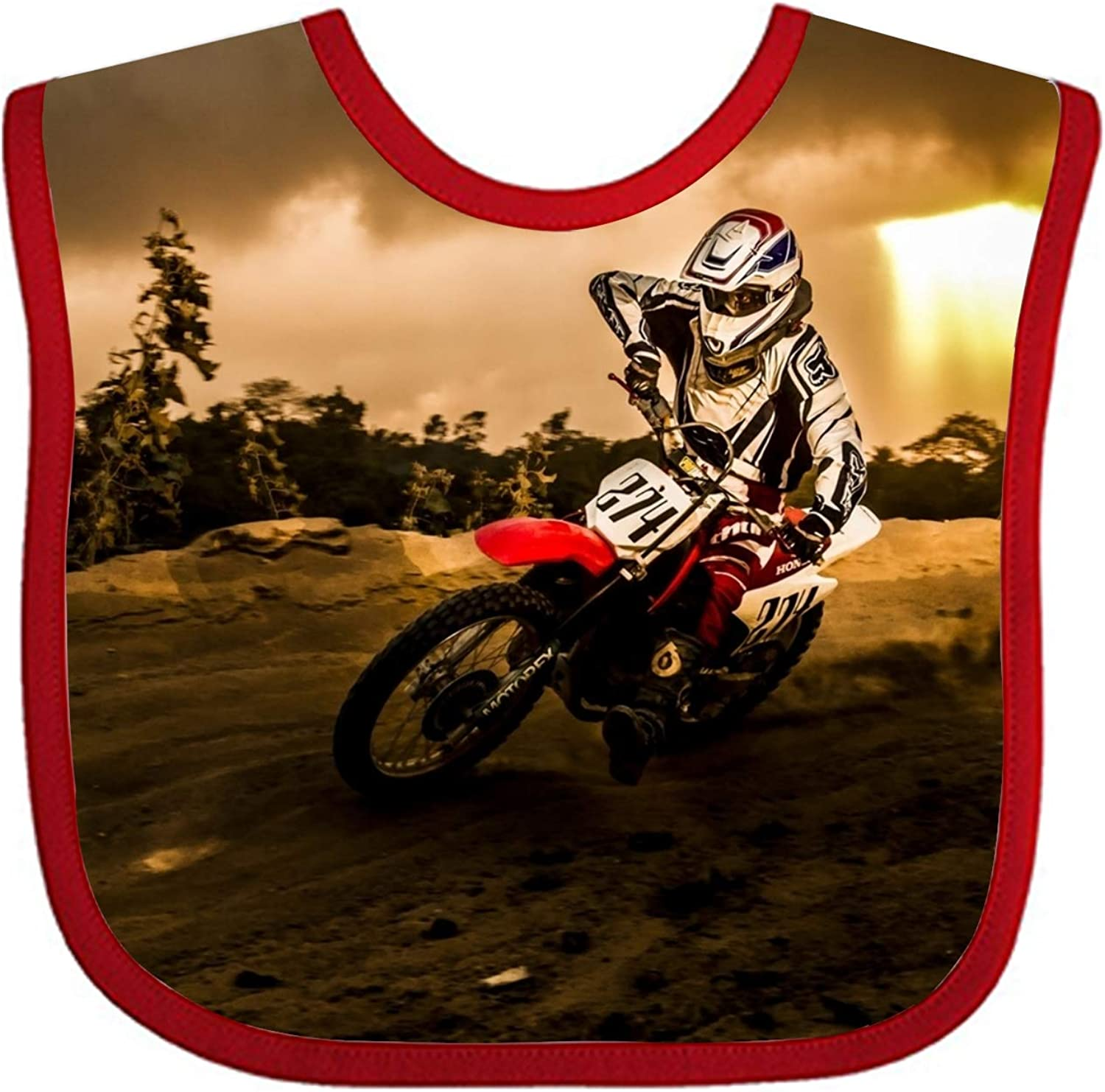 Dirt Biking Motocross Future Dirt Biker Newborn Layette 33f62 inktastic