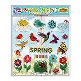 JesPlay Spring Time Seasonal Spring Thick Gel