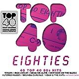 TOP 40 - EIGHTIES