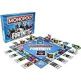 Monopoly Fortnite Edition Board Game モノポリーフォルナイト 版 ボードゲーム英語版 [並行輸入品]