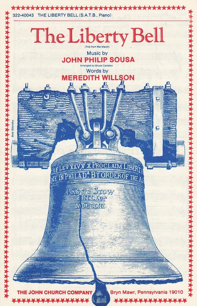 Download The Liberty Bell pdf epub
