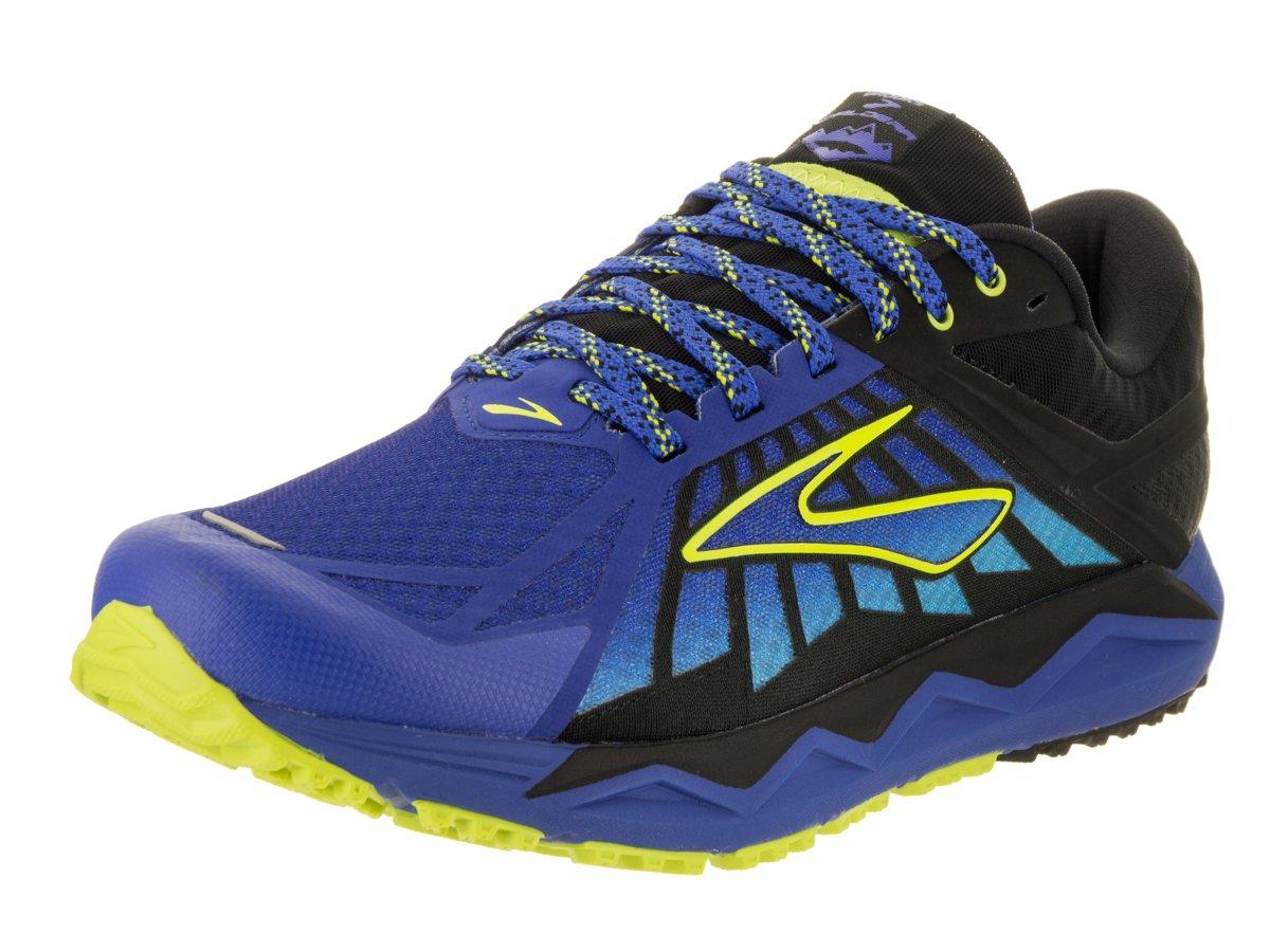 Brooks Caldera, Zapatos para Correr para Hombre 44 EU|Negro