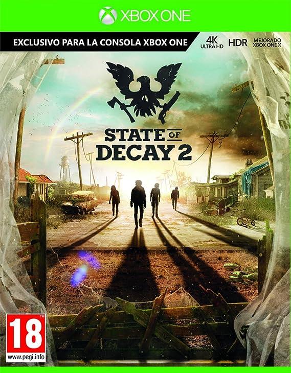 State Of Decay 2: Amazon.es: Videojuegos