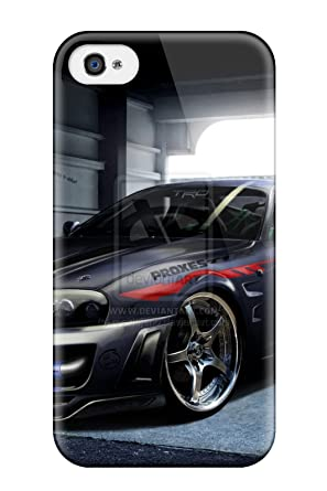 EarlyRosemary Bxz-1422lnymbjnw para iphone 4/4S (TOYOTA Supra 5)