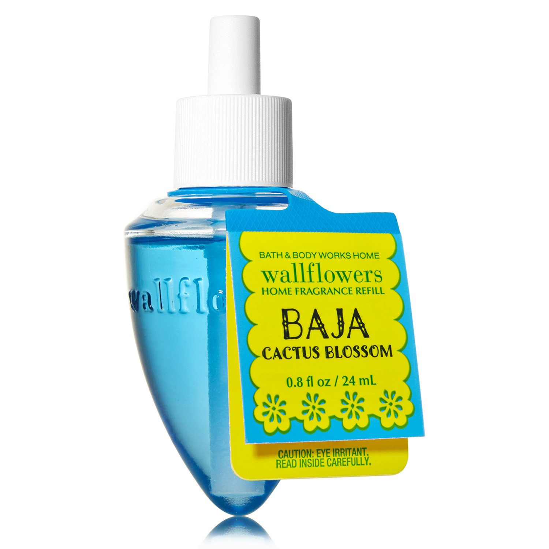 Amazon.com: Bath & Body Works Wallflowers Fragrance Refill Bulb Baja ...