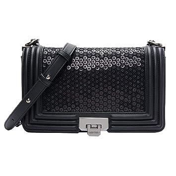 d34cbebcc950 Amazon.com: PACO TORA Designer Shoulder Bag for Women, Fashion Party ...