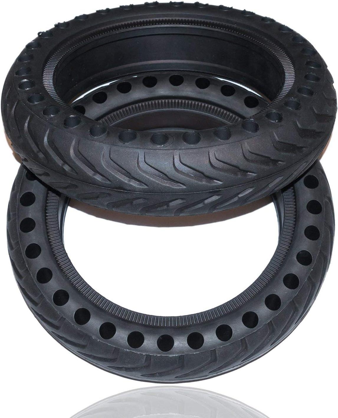 Amazon.com: Paquete de 2 neumáticos de repuesto para Xiaomi ...