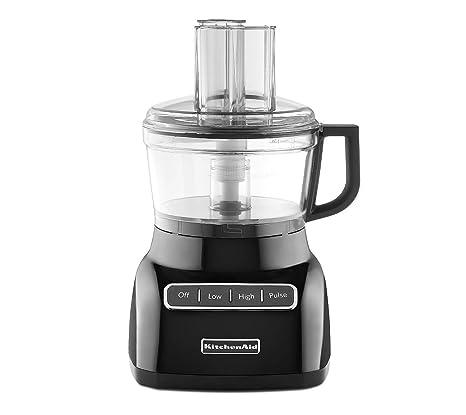 Amazon.com: KitchenAid KFP0711CU procesador de alimentos con ...