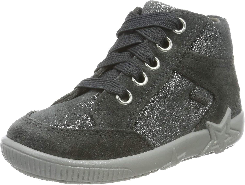 Superfit M/ädchen Starlight Gore-tex Sneaker
