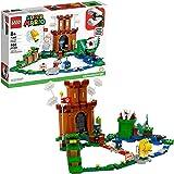 LEGO Super Mario Set de Expansión: Fortaleza acorazada 468 Piezas
