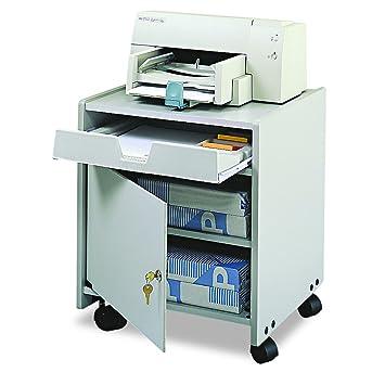 Safco Machine Floor Stand Mueble y Soporte para impresoras ...