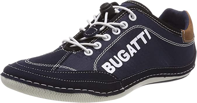 bugatti Herren 321480075400 Sneaker Niedrig