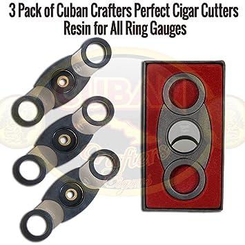 Amazon.com: Perfecto cortador de puros (3 Pack): Health ...