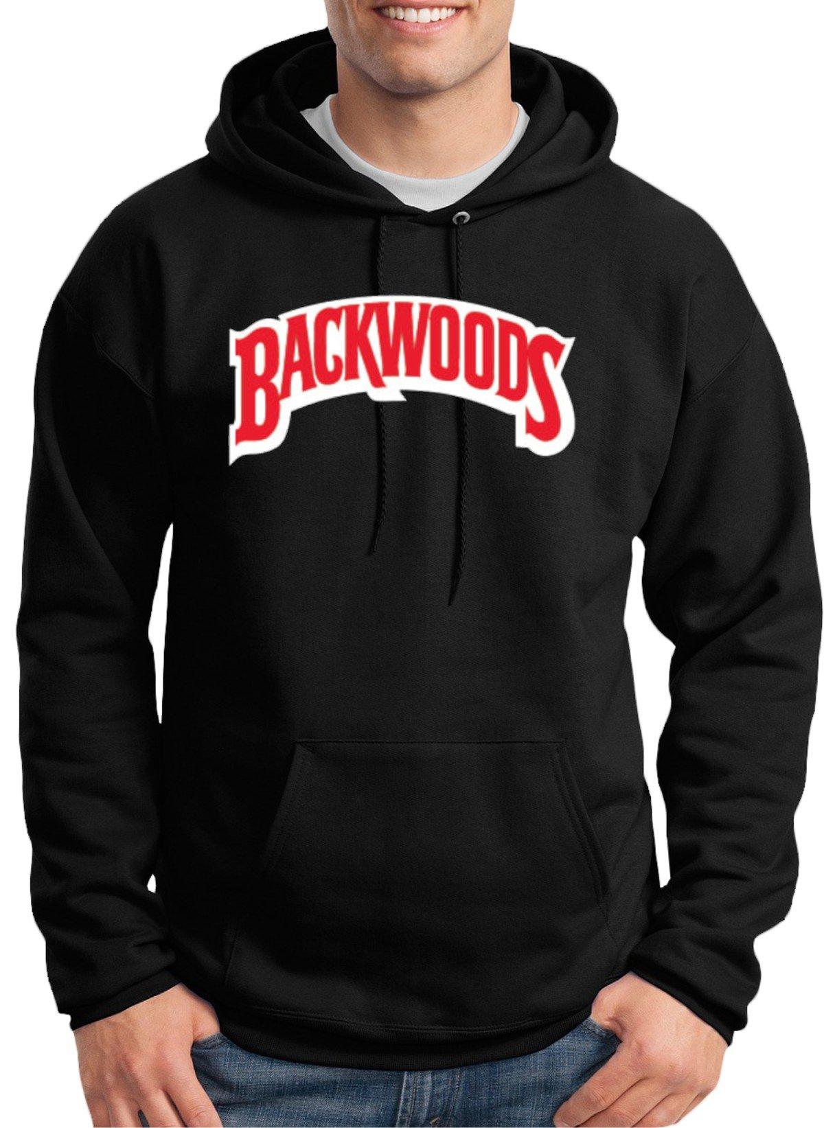 Myos Backwoods Black Shirts