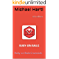 Ruby on Rails Tutorial: Ruby on Rails Tutorial, 6th Edition