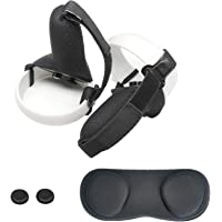 Esimen Touch Controller Grip Cover for Oculus Quest 2 - Premium Silicone Protective Sleeve for Oculus Quest 2 Grip…