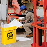 New Pig Oil-Only Spill Kit in High-Visibility