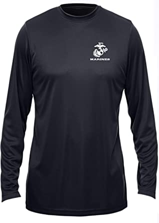 Eagle Globe /& Anchor Fashion 3D Printed Short Sleeve Shirt for Youth Marine Corps
