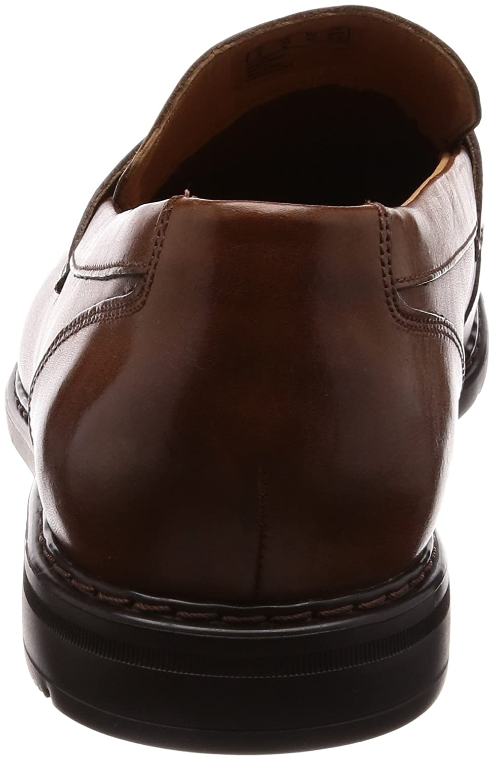 CLARKS Chaussures 26133863 Step Colombie-Banbury 42 Marron 67YOYD