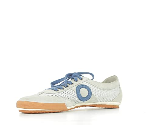 Aro Zapatillas Joaneta - Zapatillas Bajas Mujer Ice 37: Amazon.es: Zapatos y complementos