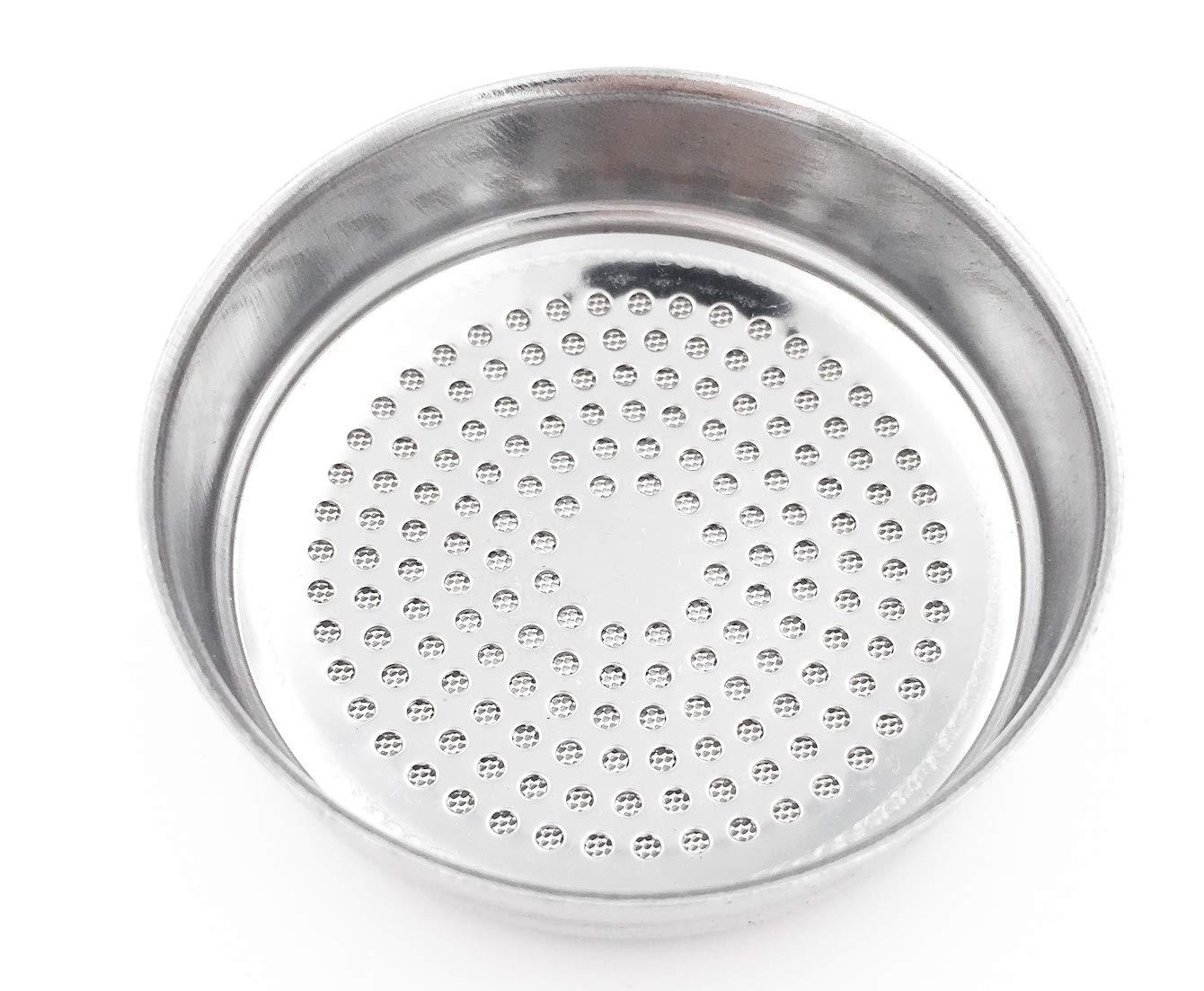 ECM ducha Colador, para todos los faema E61 cafeteras: Amazon.es ...