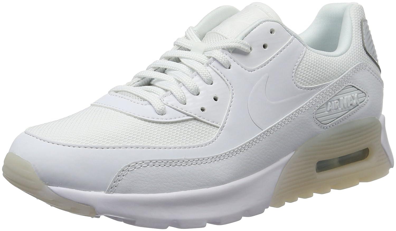 blanc (blanc (blanc blanc-pure Platinum)) Nike W Air Max 90 Ultra Essential, Chaussures de FonctionneHommest EntraineHommest Femme