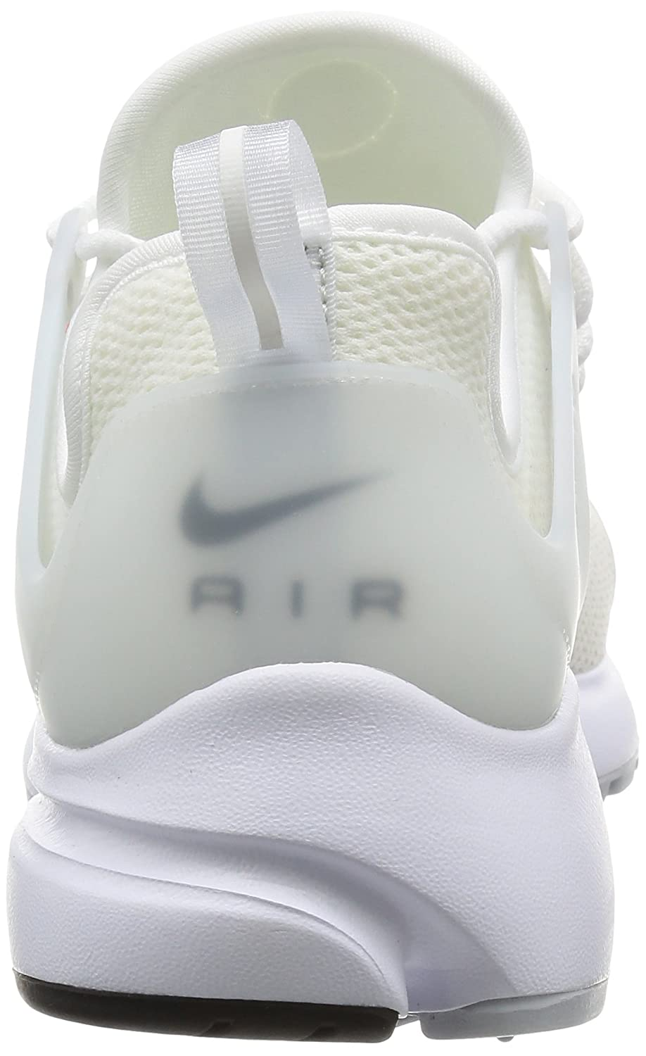 NIKE Women's Air Presto US|White/Pure Running Shoe B01HHWYRYS 8 B(M) US|White/Pure Presto Platinum 604423