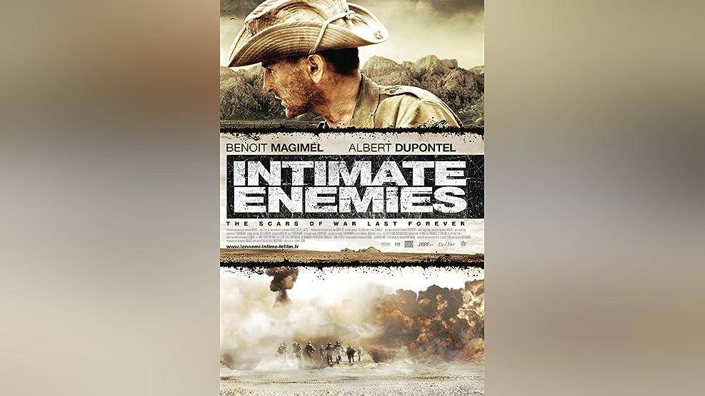 Intimate Enemies (English Subtitled)