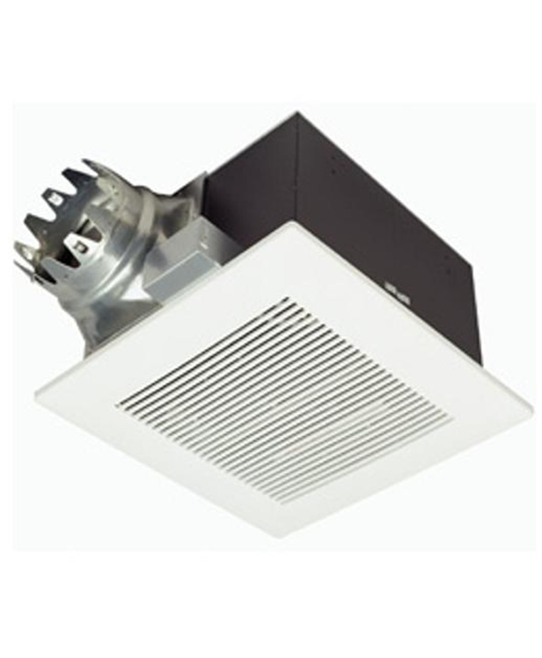 Panasonic FV-20VQ3 WhisperCeiling 190 CFM Ceiling Mounted Fan by Panasonic