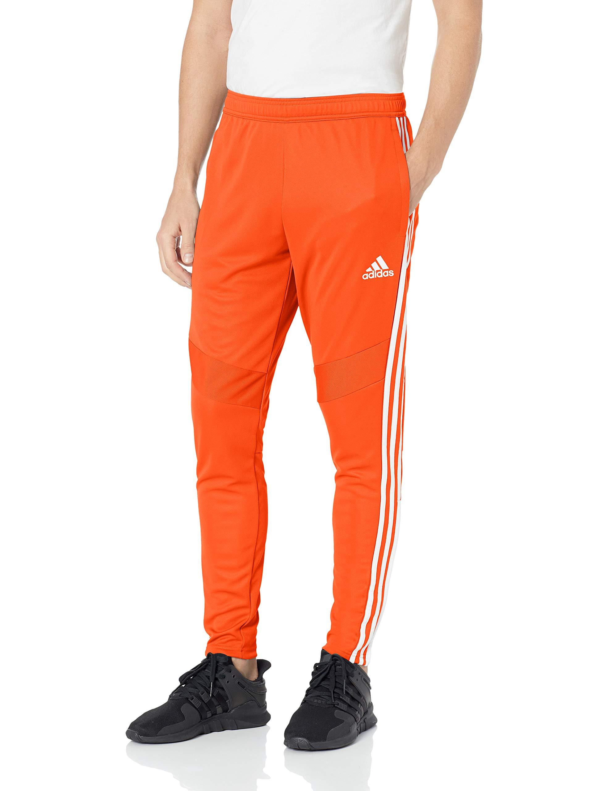 adidas Men's Tiro 19 Training Soccer Pants, Tiro
