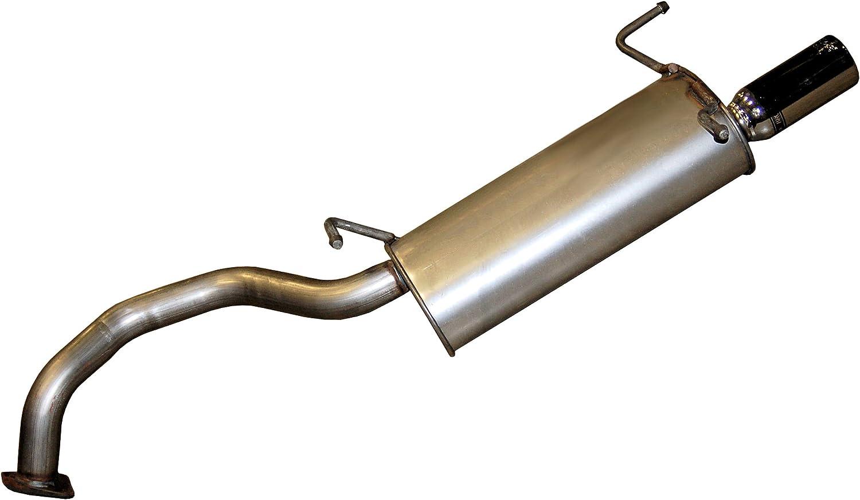Bosal 145-785 Exhaust Silencer