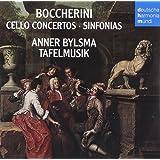 Boccherini: Clo Ctos / Sinfonias