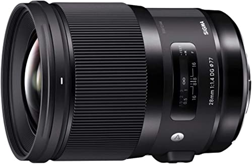 sigma 28mm wedding photography lens