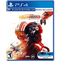 Star Wars: Squadrons - PlayStation 4