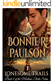 Lonesome Trails (A Clearwater County Romance Book 16)