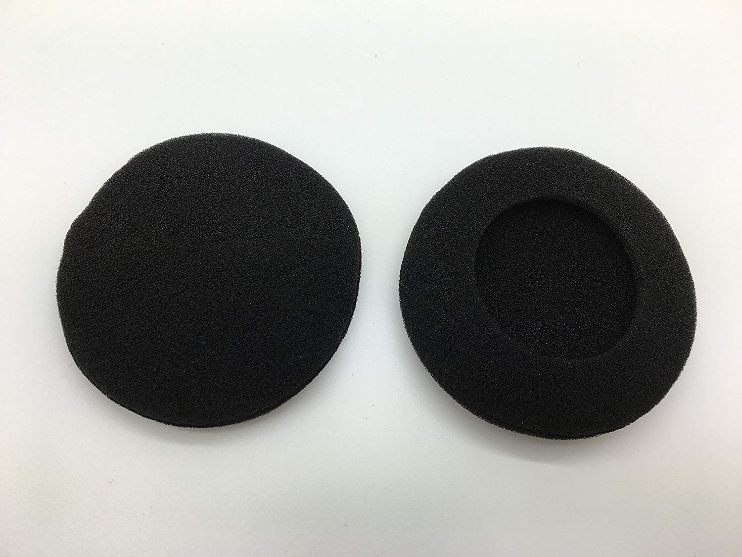 (1 Pair) Replacement Plantronics Foam Ear Pad Cushion for Plantronics Audio 310 470 478 628 USB Headsets 4330152113