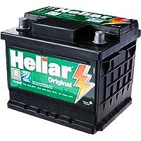 Bateria Automotiva 45Ah Ac.El.Hg45Be Uc Heliar O Rg 18M 2016-Eco