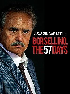 Borsellino: The 57 Days
