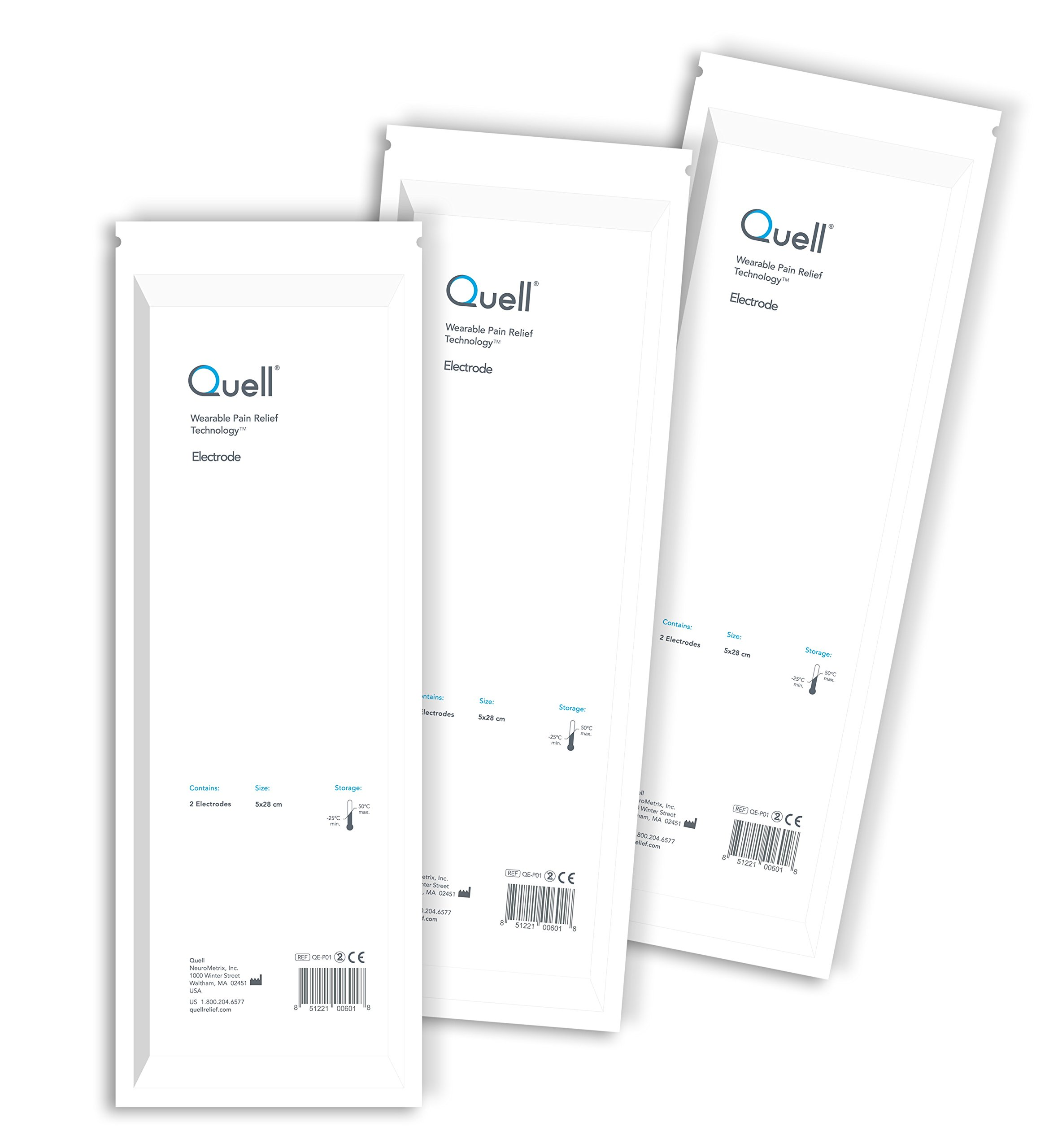 Quell Electrodes  - Three Month Supply by Quell
