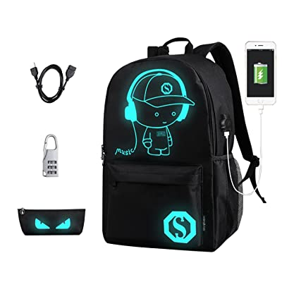 60%OFF Anime Backpack for School 010f029328