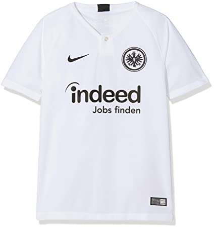 2e33deda696 Amazon.com : Nike 2018-2019 Eintracht Frankfurt Away Football Soccer ...