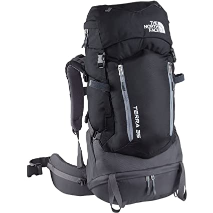 caf42077c The North Face Terra 35 Pack