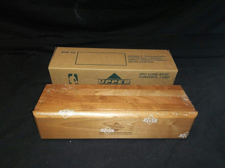 NBA Basketball Upper Deck 1991-92 trading card box sealed inaugural Edition