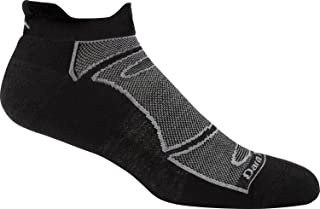 product image for Darn Tough No Show Tab Ultra Light Cushion Sock - Men's