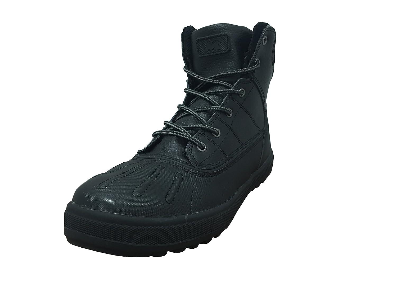 Mountain Gear Summit Black Boot