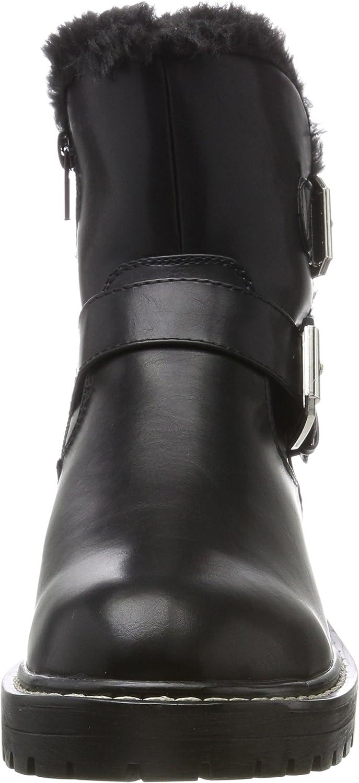 Blink Damen Bl 1396 Bgumpl Biker Boots
