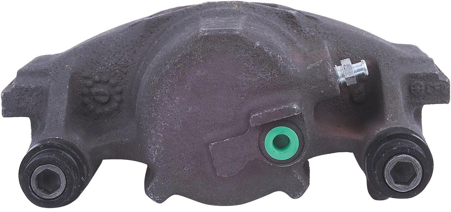 Cardone 18-4302 Remanufactured Domestic Friction Ready (Unloaded) Brake Caliper A-1 Cardone