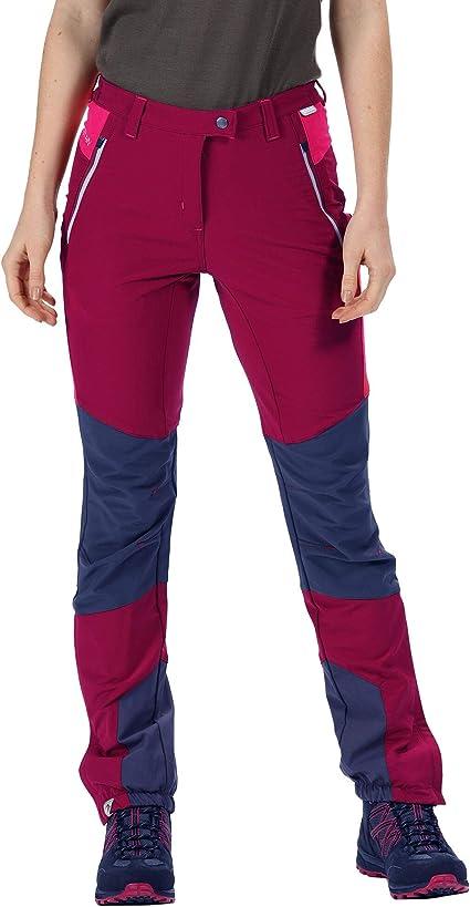 Hi-Tec Pantalon d/éperlant pour Femme