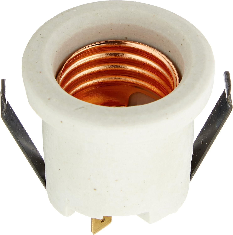 Frigidaire 316116400 Light Socket Range//Stove//Oven