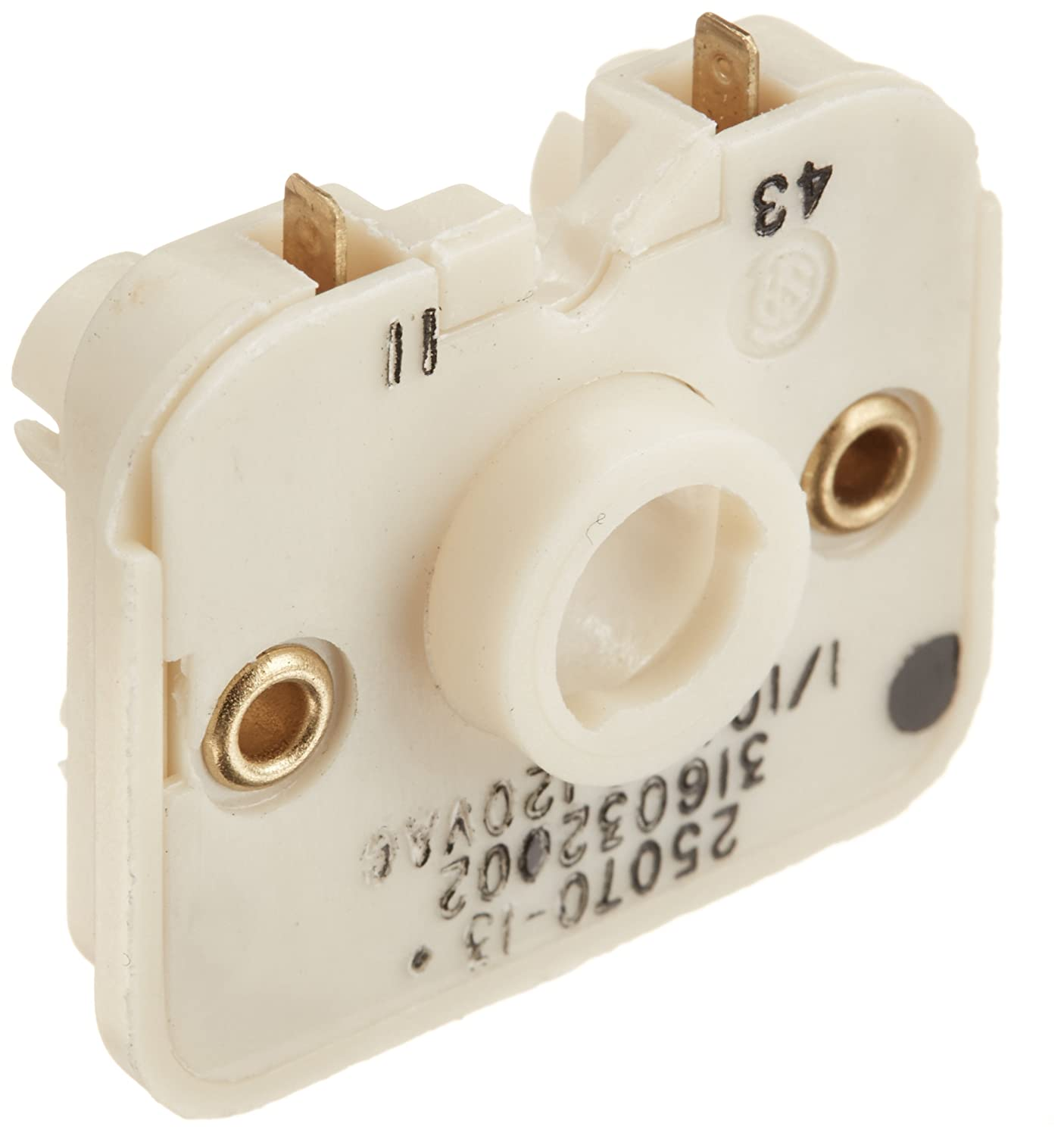 Frigidaire 316032002 Spark Ignition Switch Range/Stove/Oven